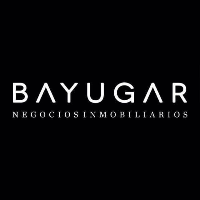 Logo de  Bayugarpropiedades