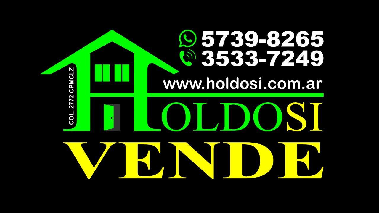 Logo de  Claudio Esteban Holdosi