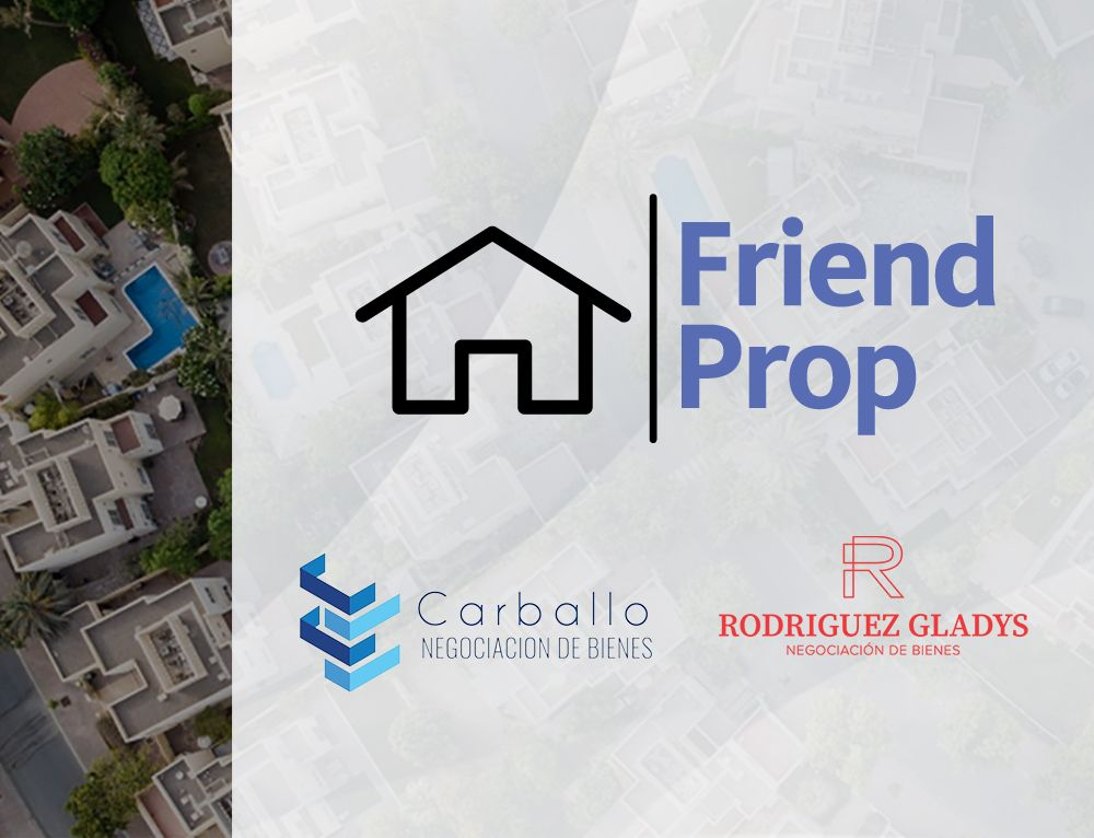 Logo de  Friendprop