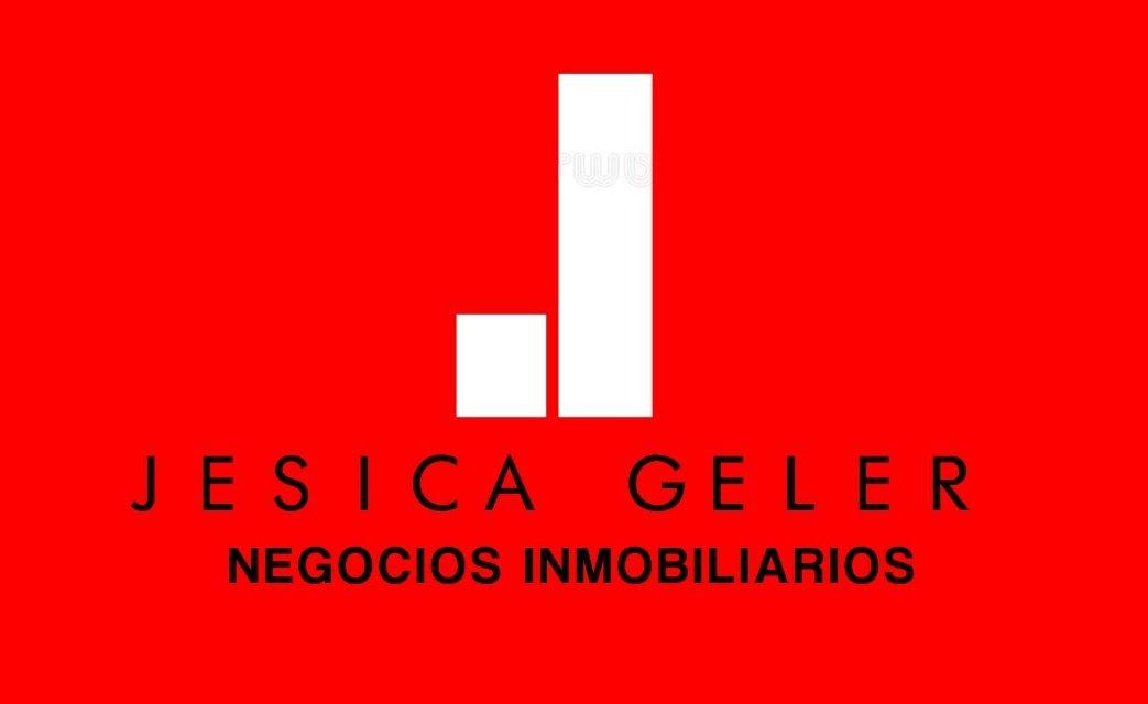 Logo de  Jesica Geler Neg Inmobiliarios