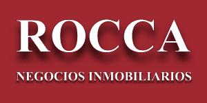 Logo de  Rocca Negocios Inmobiliarios