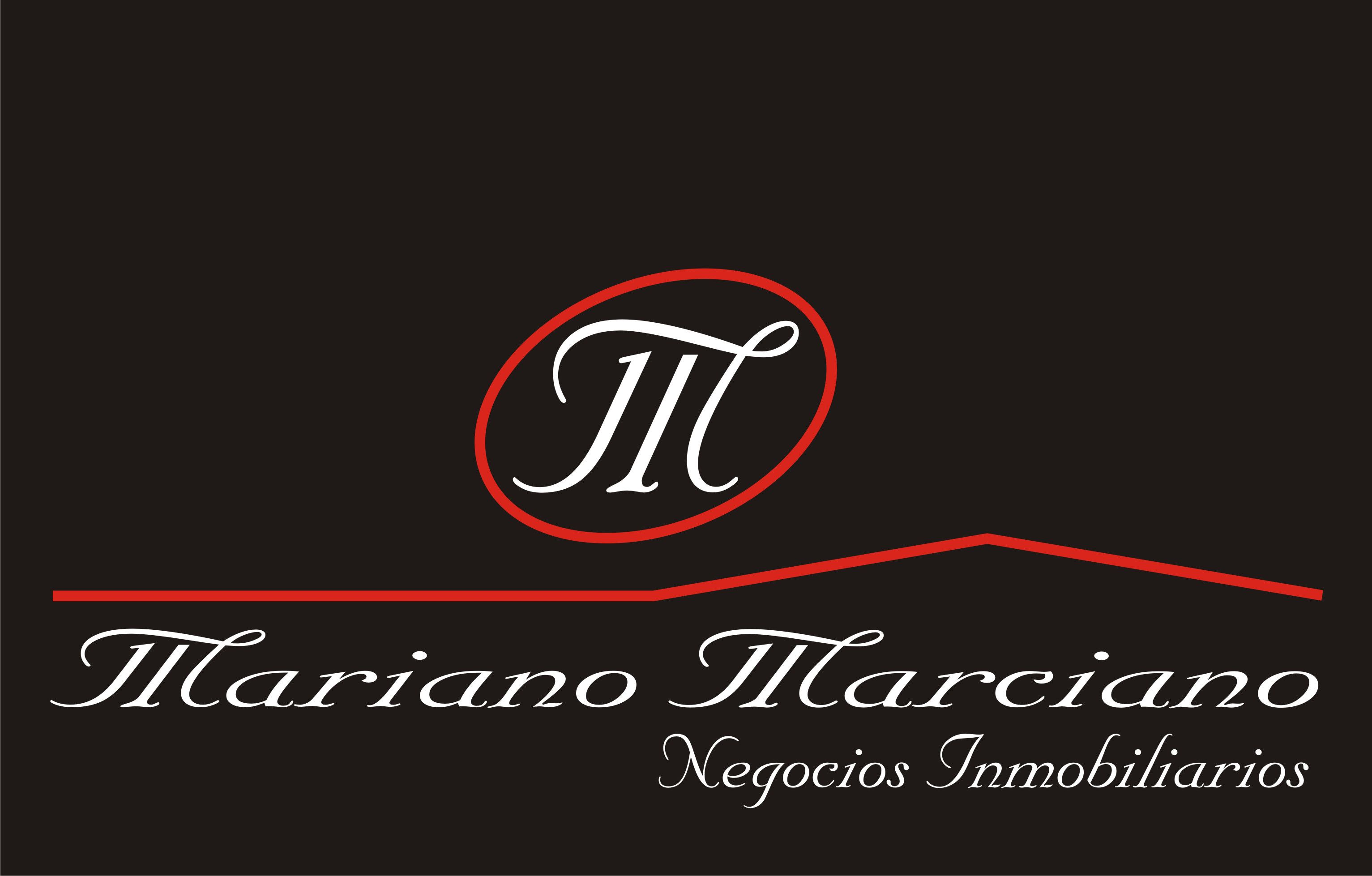 Logo de  Mariano Marciano Negocios Inmobiliarios