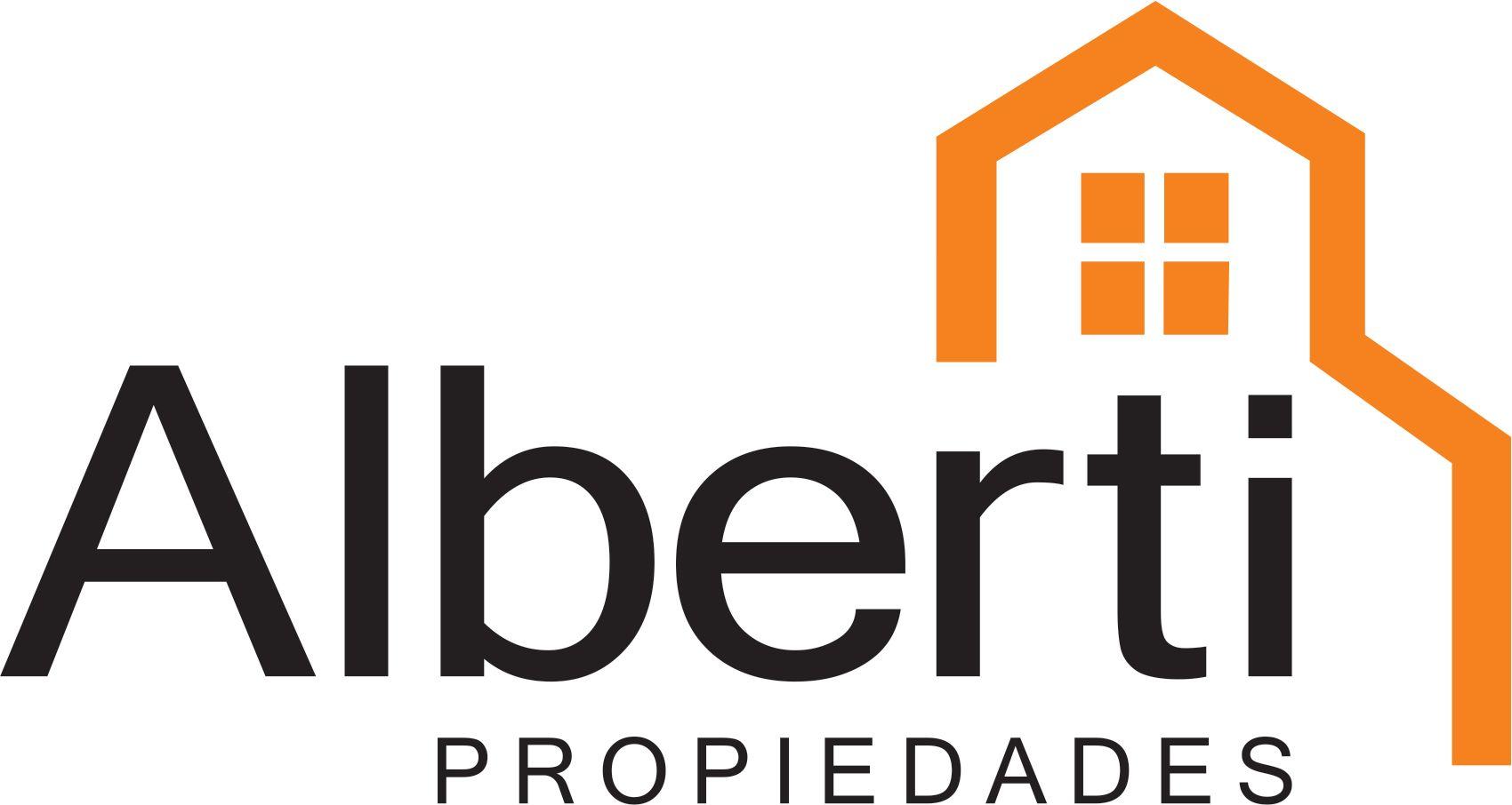 Logo de  Alberti Propiedades
