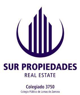 Logo de  Sur Propiedades Canning