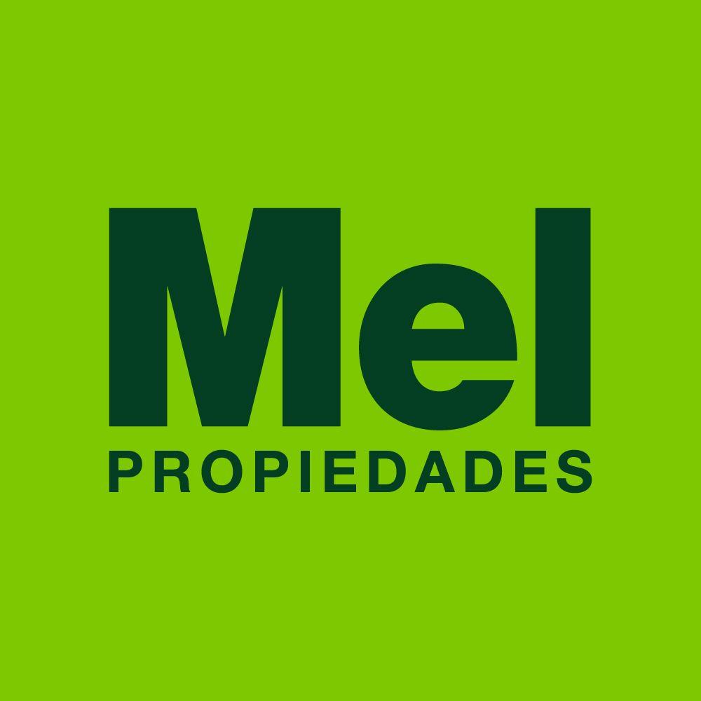 Logo de  Mel Propiedades