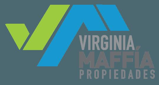 Logo de  Virginiamaffía Propiedades