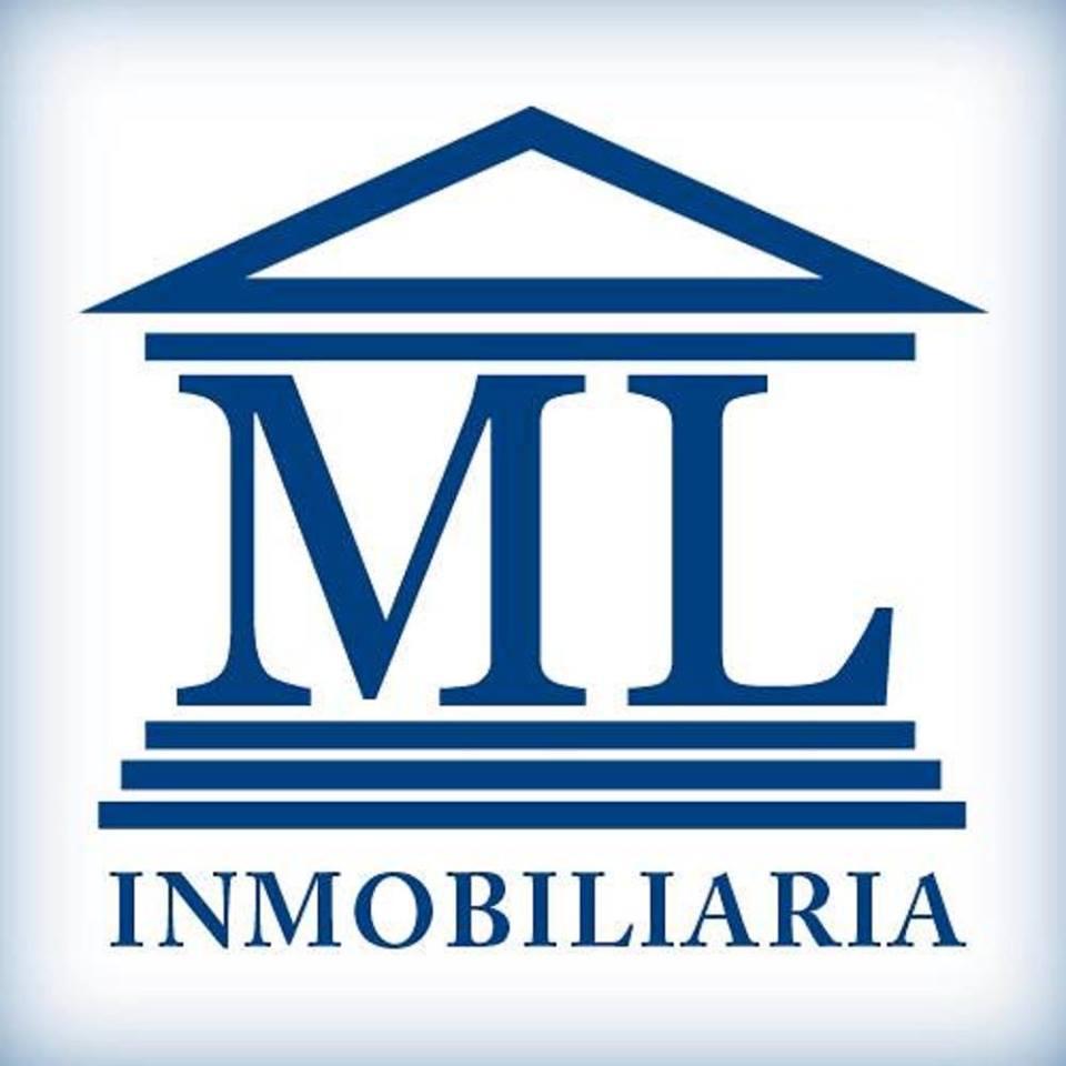 Logo de  M L Inmobiliaria