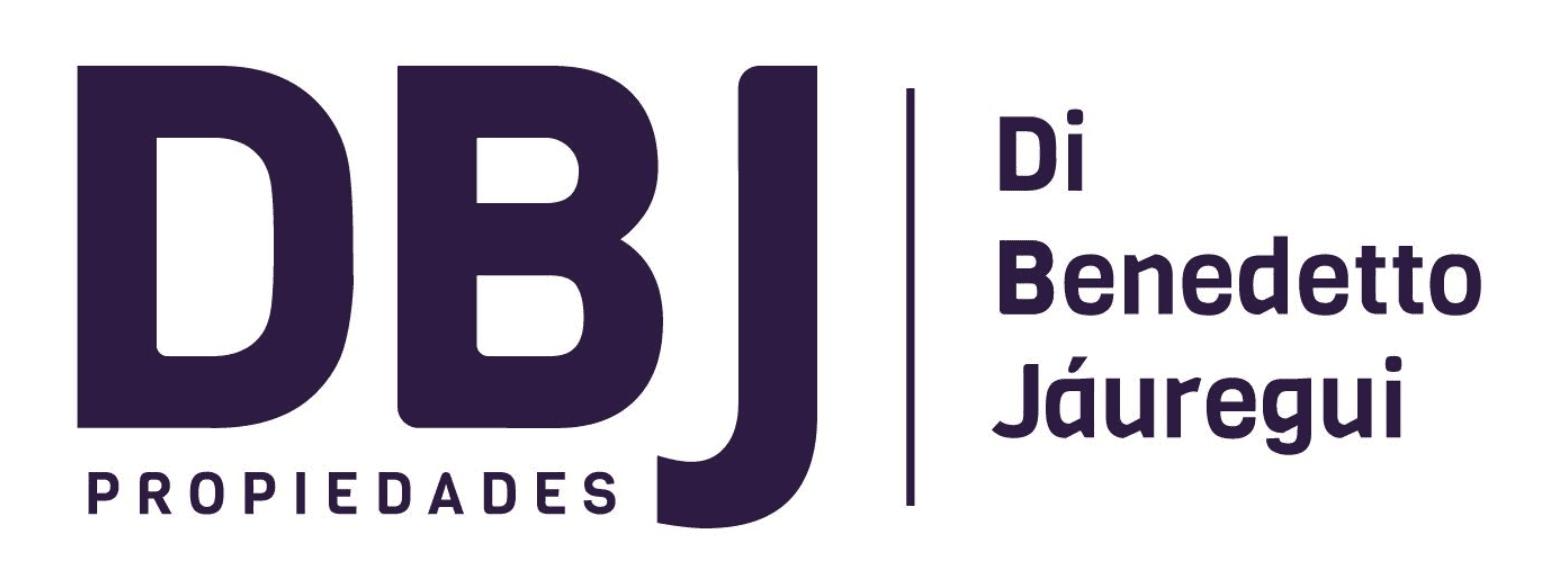 Logo de  Dbjpropiedades