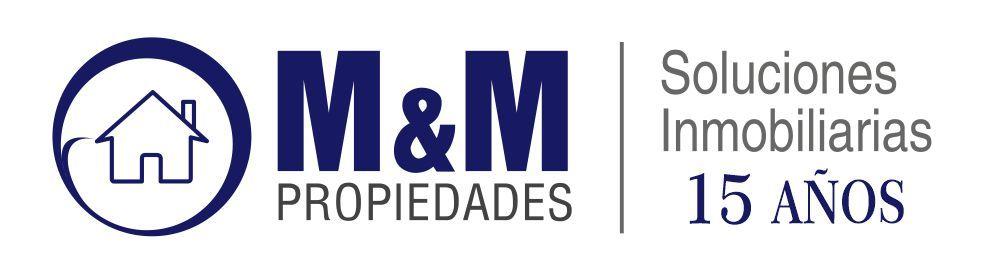 Logo de  Mympropiedades Uruguay
