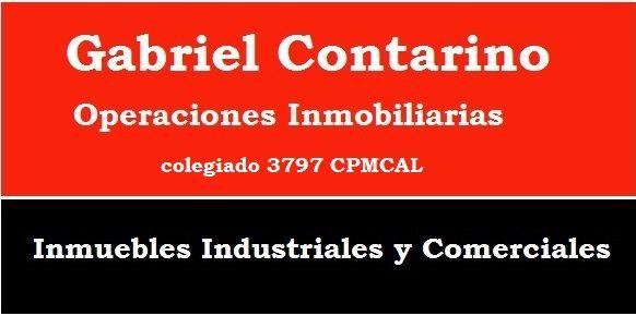 Logo de  Gabriel Contarino