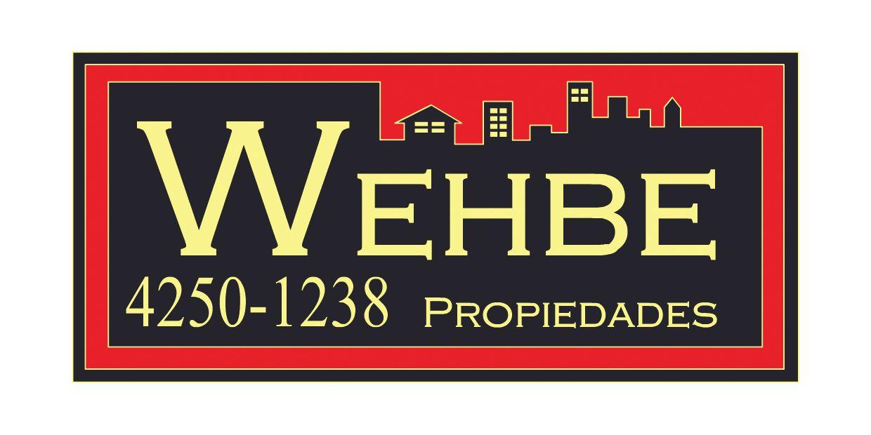 Logo de  Wehbe Propiedades