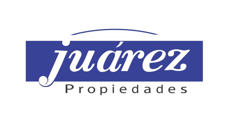 Logo de  Juarez Propiedades
