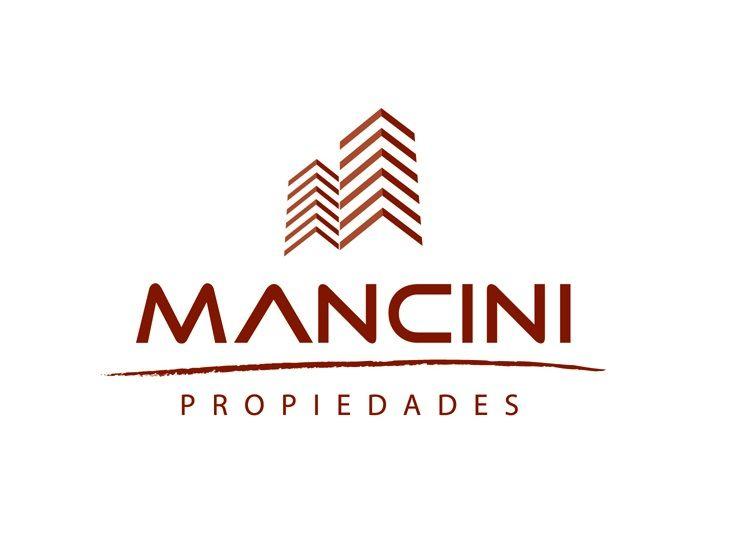 Logo de  Mancini Propiedades