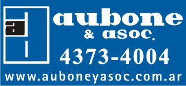 Logo de  Auboneyasoc
