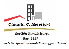 Logo de  C Metetieripropiedades