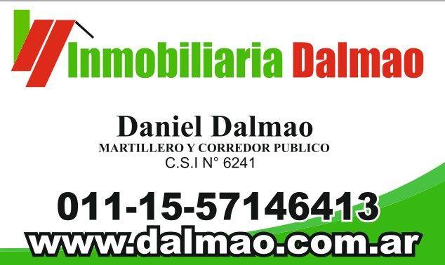 Logo de  Inmobiliariadalmao