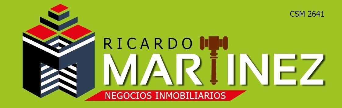 Logo de  Martinez Inmobiliaria