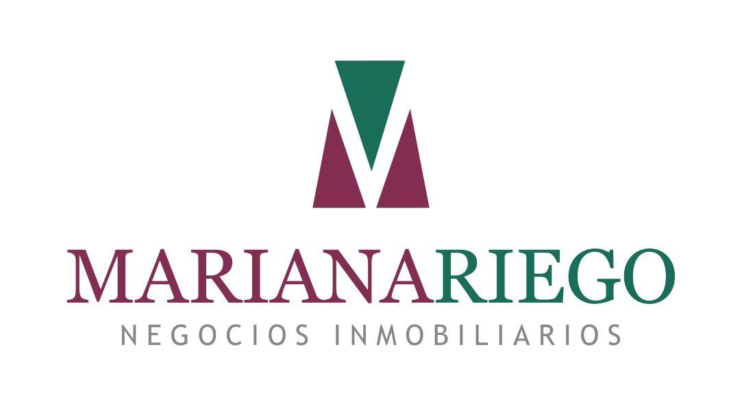 Logo de  Marianariego Propiedades