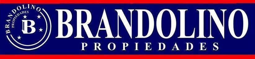 Logo de  Brandolino Propiedades