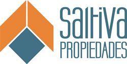 Logo de  Saltiva Propiedades