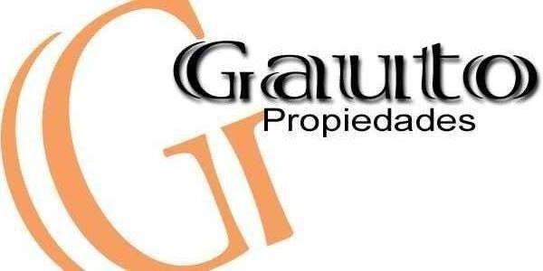 Logo de  Gauto Propiedades