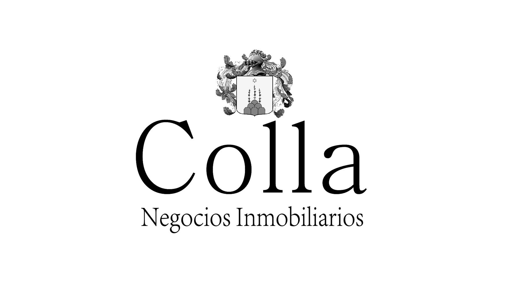 Logo de  Colla Propiedades