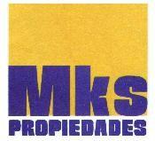 Logo de  Mks Propiedades