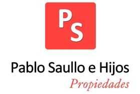Logo de  Pablosaullo Propiedades