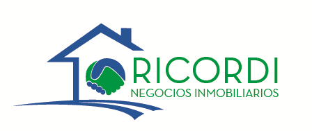 Logo de  Ricordinegociosinmobiliarios