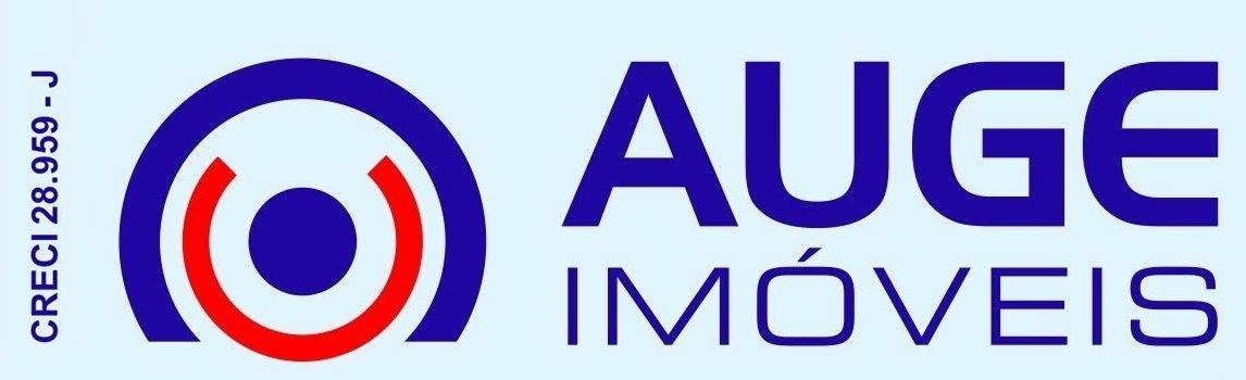 Logo de  Auge Imóveis