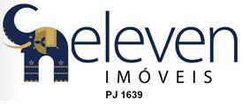 Logotipo de  Eleven Imoveis
