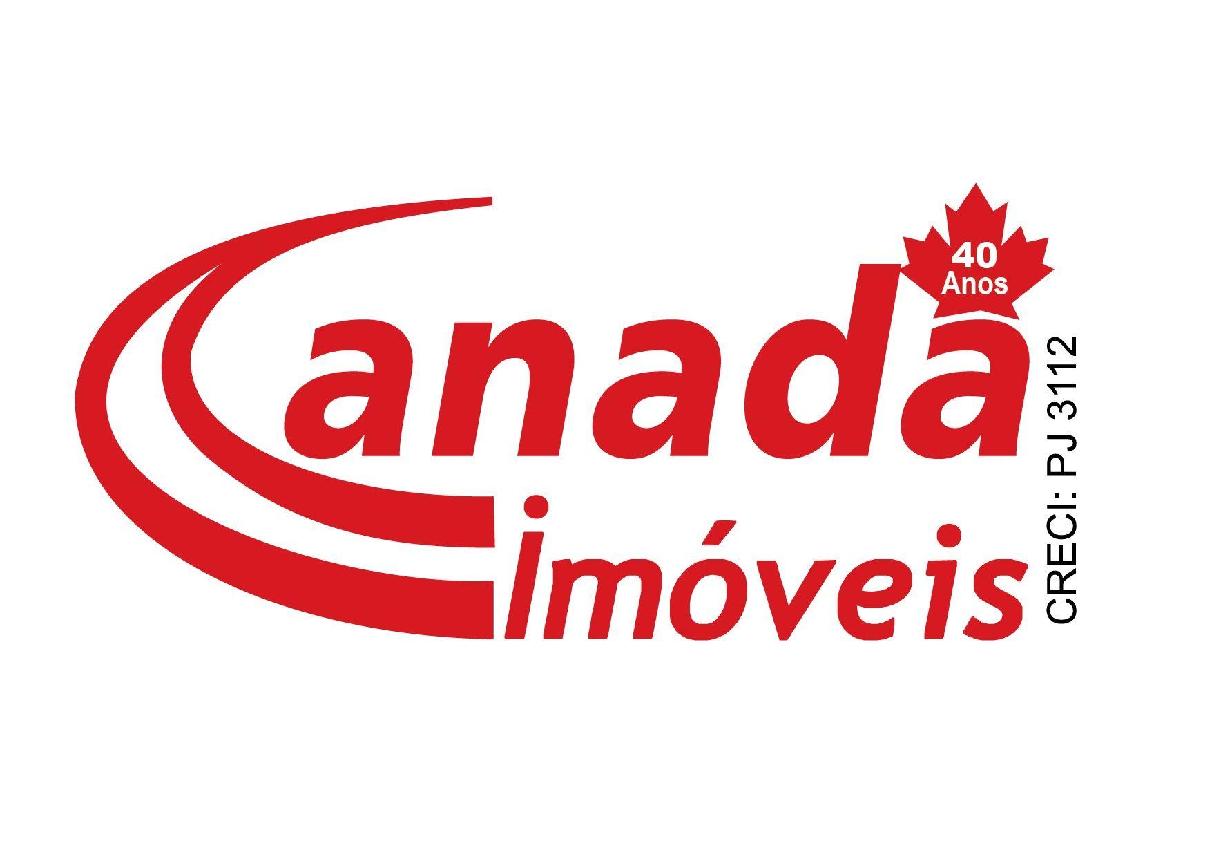 Logotipo de  Canadá Imóveis