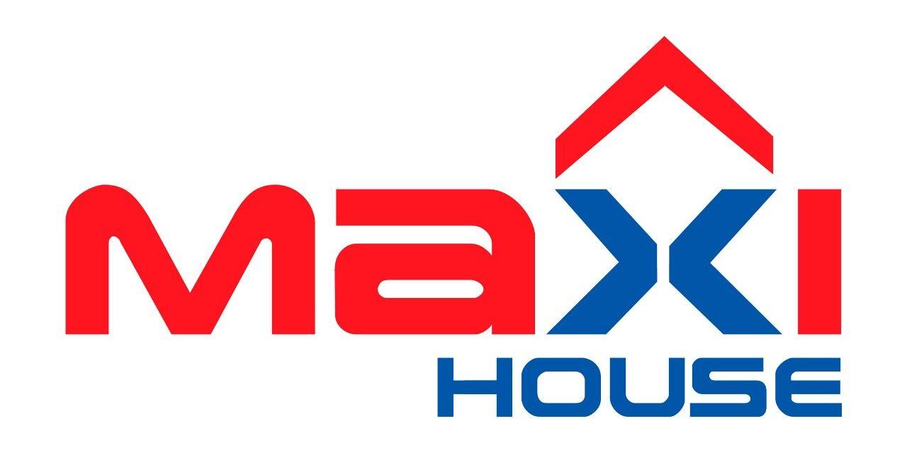 Logo de  Maxi House