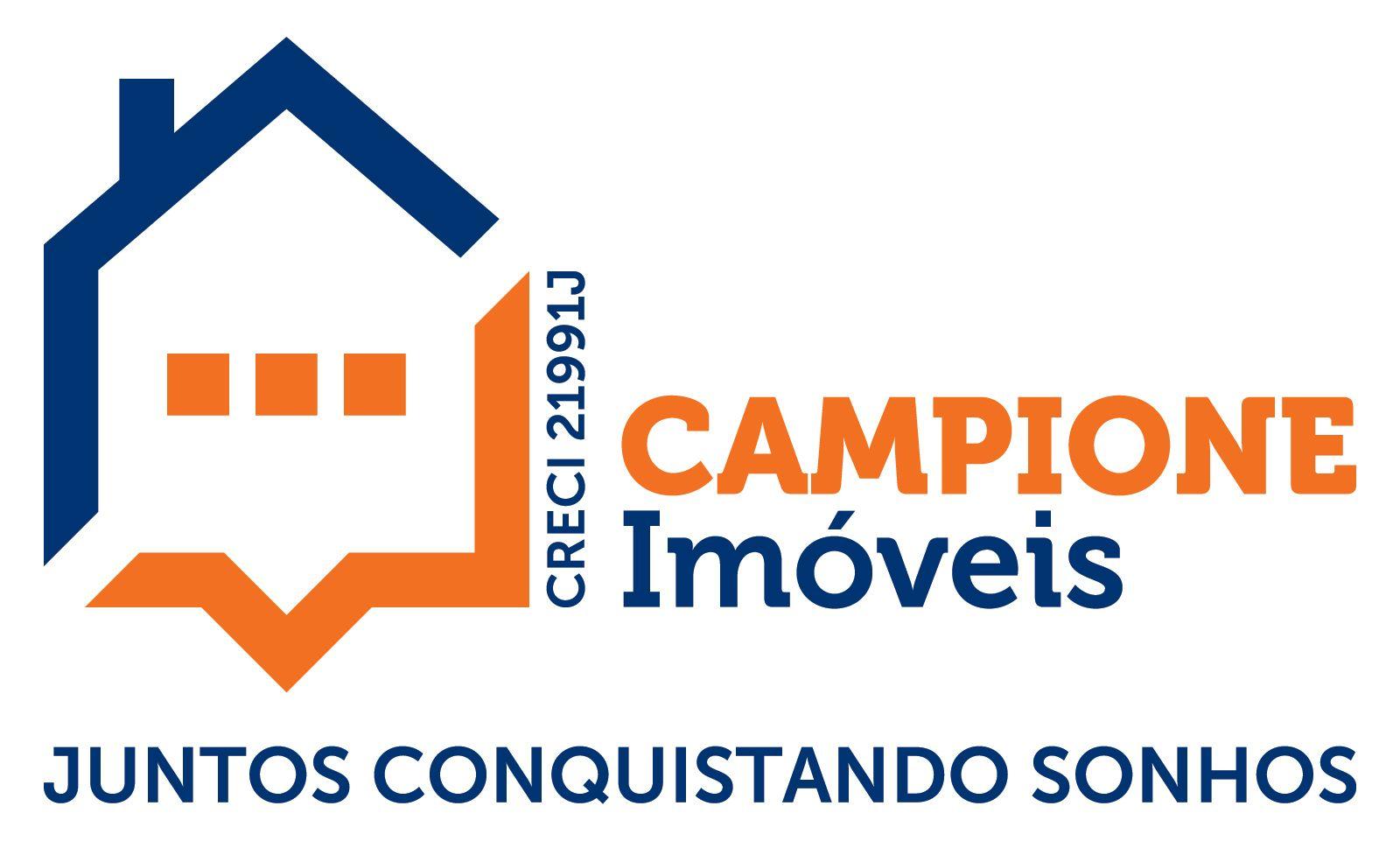 Logo de  Sc Campione Imóveis