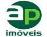 Logotipo de  Ap Imóves