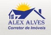 Logotipo de  Alex Alves Imóveis