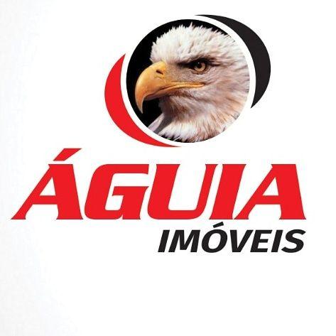 Logotipo de  Aguiaimoveis