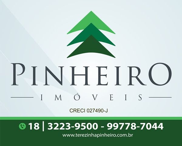 Logotipo de  Terezinha Pinheiro