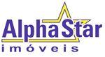 Logotipo de  Alphastar Imoveis