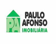 Logotipo de  Paulo Afonso Imobiliária
