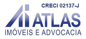 Logotipo de  Atlas Imóveis E Advocacia