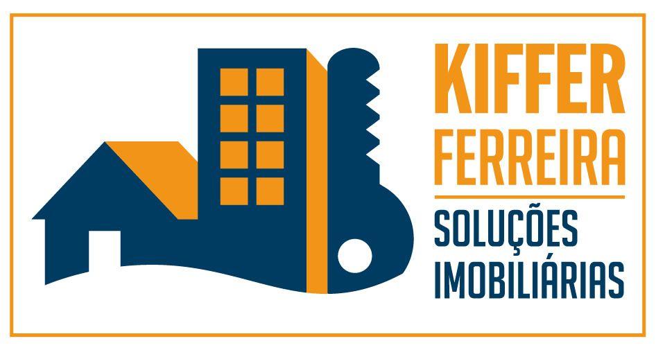 Logotipo de  Kiffer Imóveis