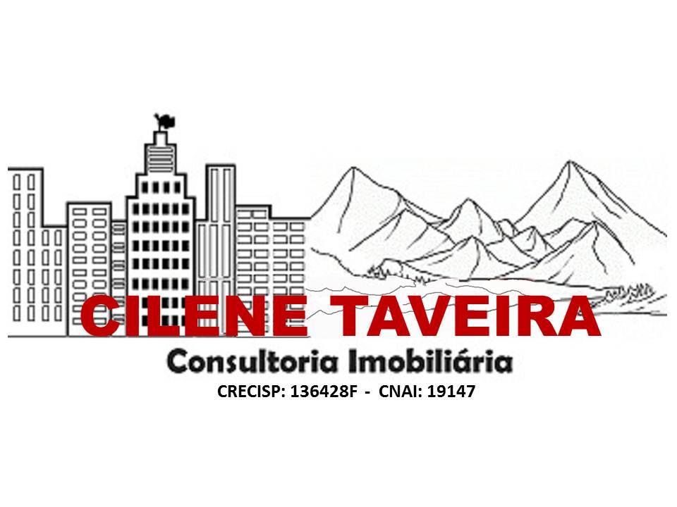 Logotipo de  Cilene Taveira Imoveis