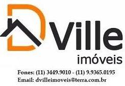 Logotipo de  Dvilleimoveis