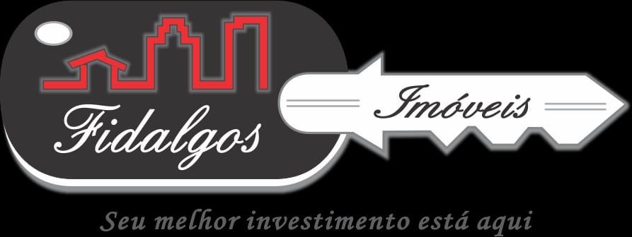 Logotipo de  Fidalgosimoveis Creci34000j