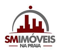 Logo de  Sm Imóveis Na Praia
