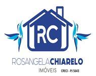 Logotipo de  Rc Chiarelo Imobiliária E Administração De Imoveis Ltda - Me