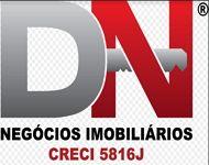 Logotipo de  Dn Negócios Imobiliários