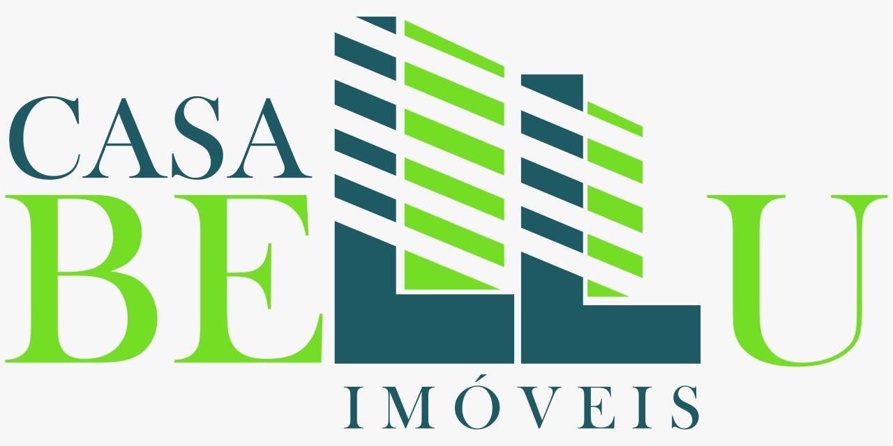 Logotipo de  Casa Bellu Imóveis