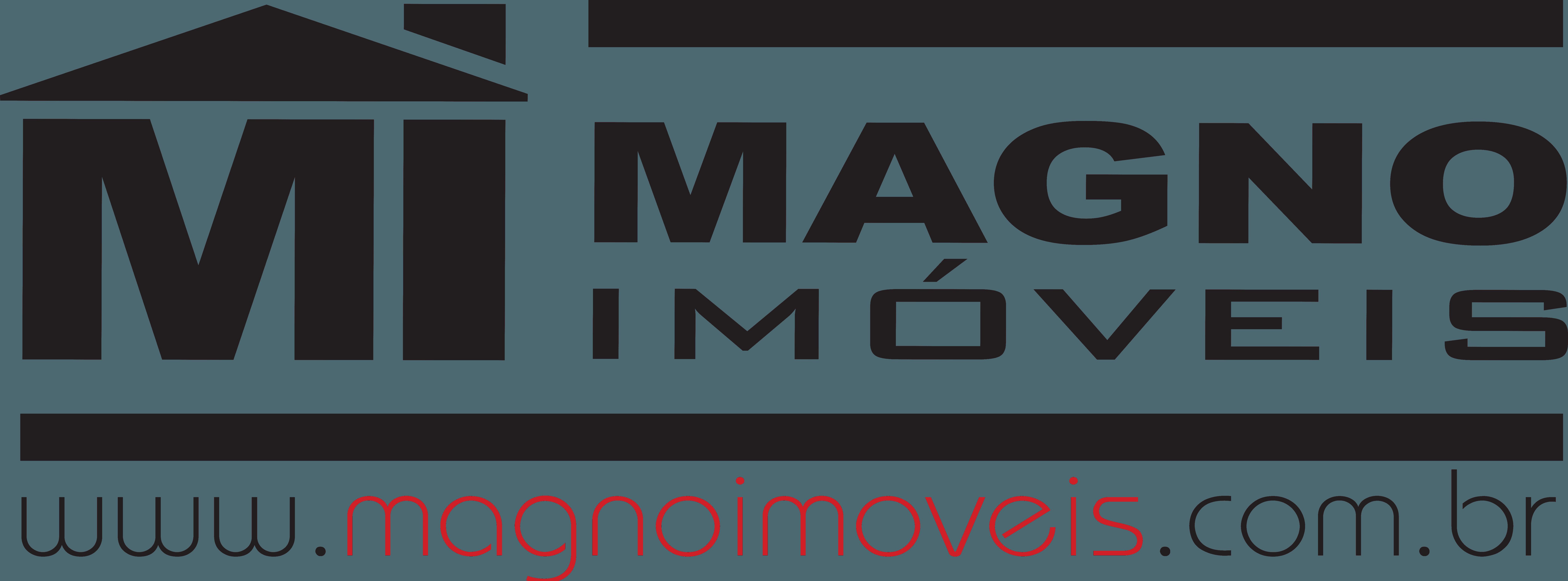 Logo de  Magno Imóveis